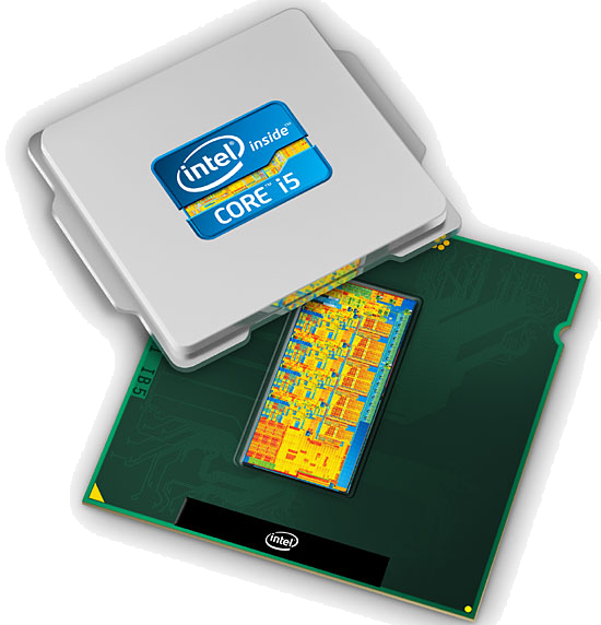 intel i5 2400 sandy bridge